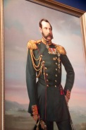 One of the Tsars