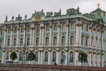 Hermitage closer up