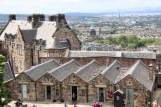 Within Edinburgh Castle
