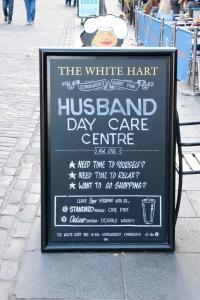Brilliant sign