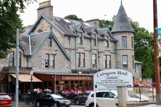 Cairngorm Hotel in Aviemore