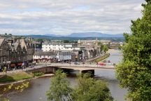 View of Inverness