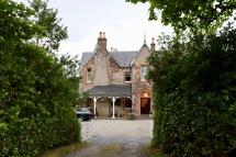 The Shieldaig Lodge Hotel