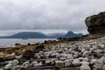 Isle of Skye - Elgol -the beach!