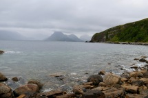 Isle of Skye - Elgol