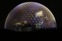 Montreal Biosphere