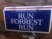 Bubba Gump - no waiter required