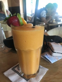Bel's Tropical Smoothie