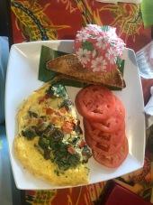 Bel's omelette