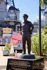 Fleet Admiral Nimitz