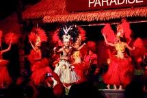Paradise Cove show