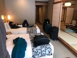 Miyajima Grand Hotel Arimoto, Miyajima Island, Japan