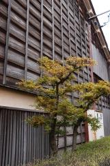 Higashi-Kazue-machi Chaya District, Kanazawa, Japan