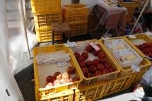 Miyagawa Morning Market, Takayama, Japan